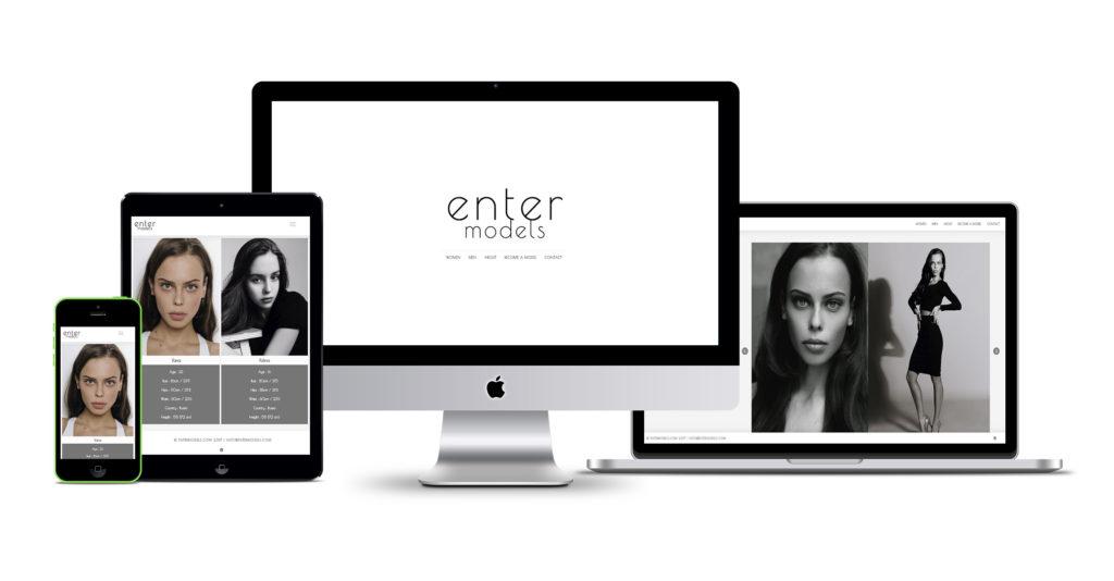 moderna mājas lapu izstrāde, mājas lapu izveide