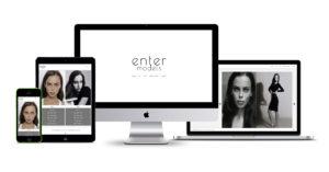 Pазработка веб-сайта