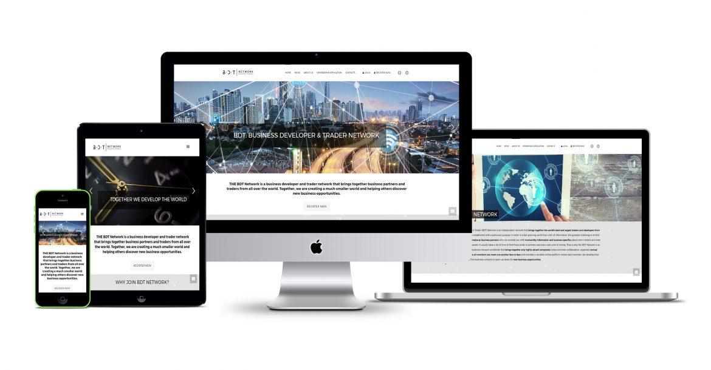 WWW.BDTNETWORK.COM